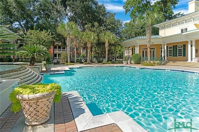 1938 Whitemarsh Way, Savannah, GA 31410 (MLS #243253) :: The Arlow Real Estate Group