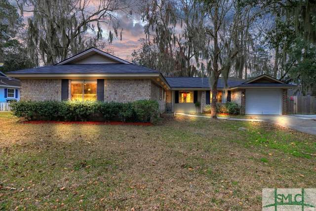 6 Brandy Lane, Savannah, GA 31419 (MLS #243264) :: The Arlow Real Estate Group