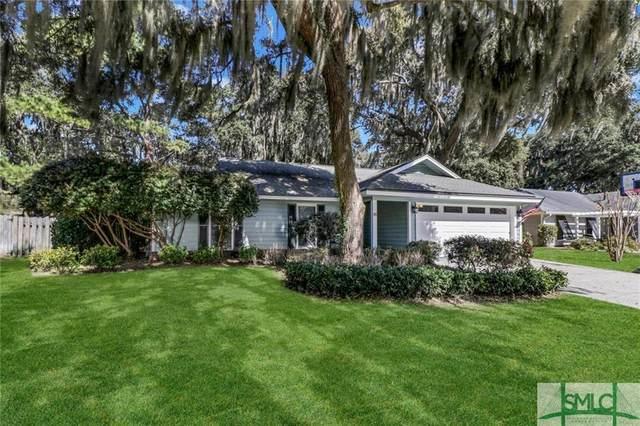 14 Hanging Moss Road, Savannah, GA 31410 (MLS #243274) :: Glenn Jones Group | Coldwell Banker Access Realty