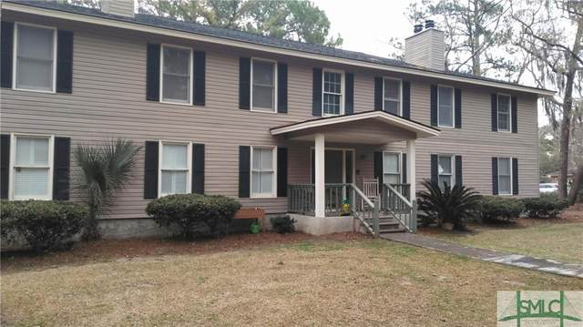 3 Cromwell Place, Savannah, GA 31410 (MLS #243314) :: Heather Murphy Real Estate Group