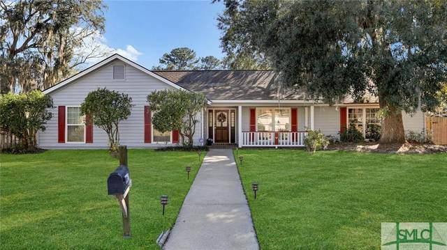 913 Millstream Court, Savannah, GA 31419 (MLS #243411) :: The Arlow Real Estate Group