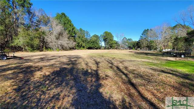0 Blandford Road, Rincon, GA 31326 (MLS #243419) :: McIntosh Realty Team