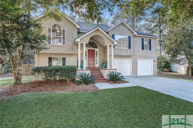 15 Runner Road, Savannah, GA 31410 (MLS #243421) :: McIntosh Realty Team
