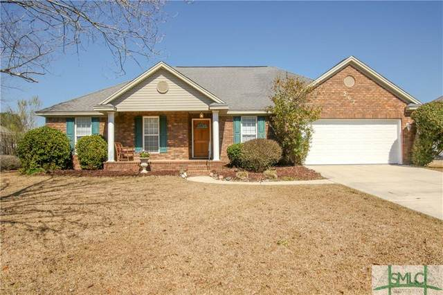 267 Young Way, Richmond Hill, GA 31324 (MLS #243424) :: The Sheila Doney Team