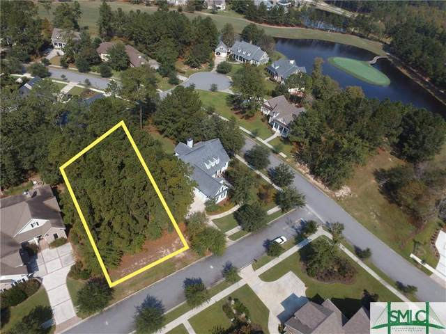 3 Tanners Row, Pooler, GA 31322 (MLS #243426) :: The Sheila Doney Team