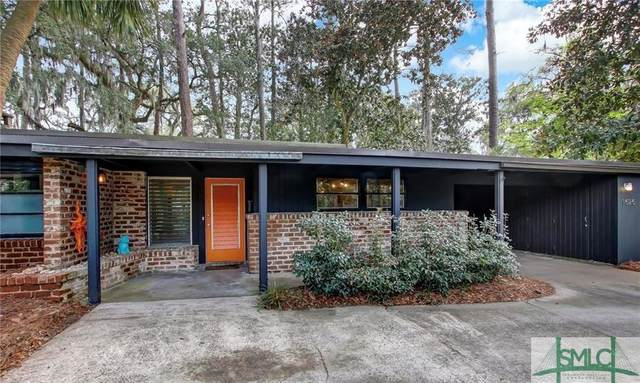 1525 Spalding Road, Savannah, GA 31406 (MLS #243427) :: Bocook Realty