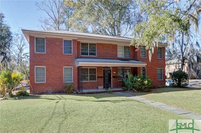 3503 Bull Street, Savannah, GA 31405 (MLS #243429) :: Liza DiMarco
