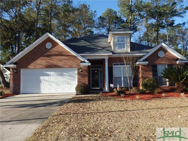 170 St. Catherines Court, Richmond Hill, GA 31324 (MLS #243436) :: Heather Murphy Real Estate Group