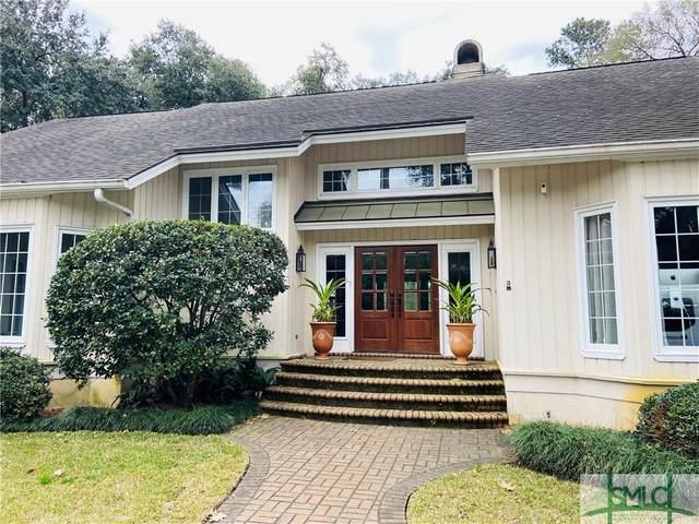 6 Wild Rice Lane, Savannah, GA 31411 (MLS #243464) :: Keller Williams Coastal Area Partners