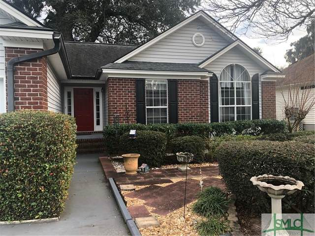 17 Runabout Lane, Savannah, GA 31410 (MLS #243501) :: The Arlow Real Estate Group