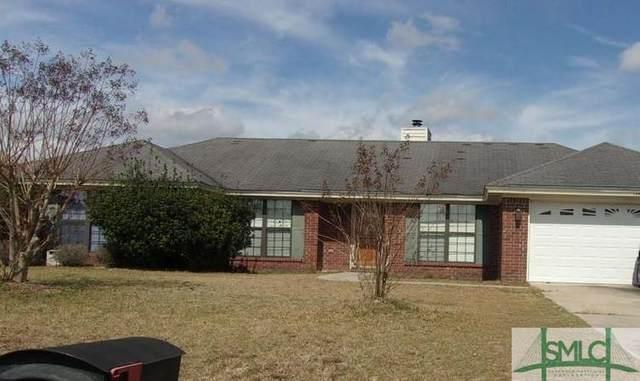 109 South Court, Rincon, GA 31326 (MLS #243523) :: The Sheila Doney Team