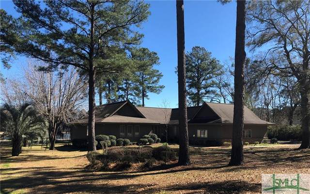 259 Topi Trail, Hinesville, GA 31313 (MLS #243546) :: Team Kristin Brown | Keller Williams Coastal Area Partners