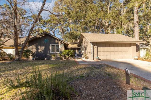 3 Henry Clay Court, Savannah, GA 31411 (MLS #243548) :: Teresa Cowart Team