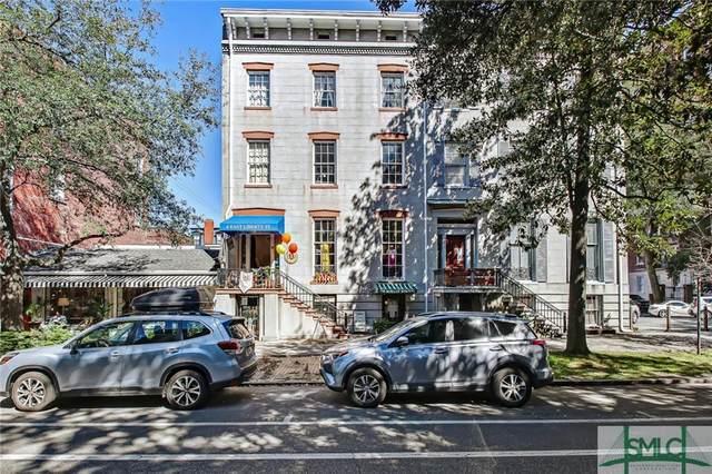 6 E Liberty Street, Savannah, GA 31401 (MLS #243566) :: RE/MAX All American Realty