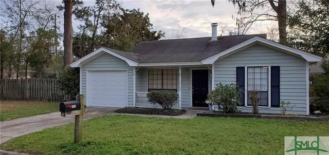 101 Fox Chase Road, Savannah, GA 31406 (MLS #243573) :: McIntosh Realty Team
