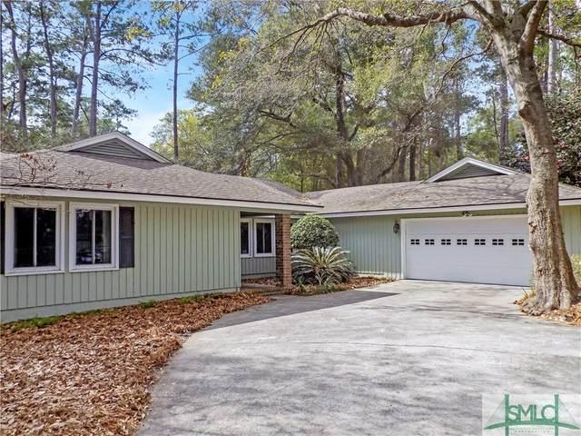 6 Brooks Lane, Savannah, GA 31411 (MLS #243610) :: McIntosh Realty Team