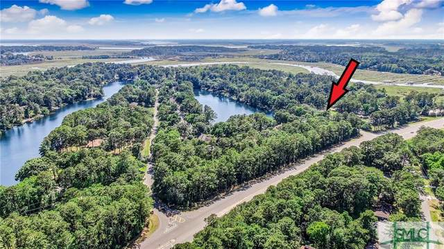 4781 Us Highway 80 Highway E, Savannah, GA 31410 (MLS #243617) :: McIntosh Realty Team
