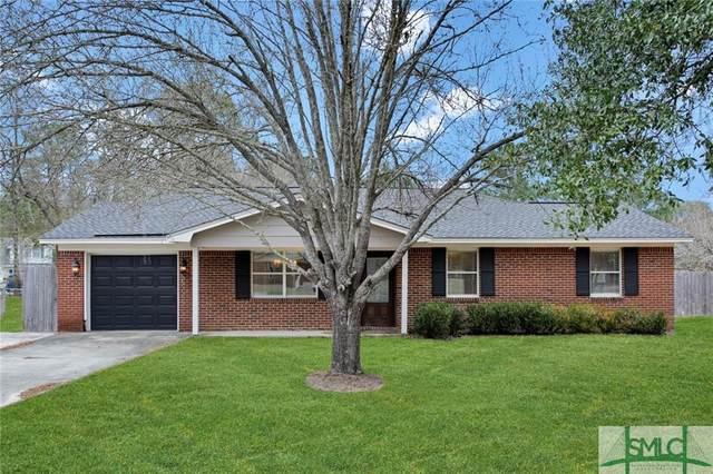 402 W 6th Street, Rincon, GA 31326 (MLS #243640) :: The Arlow Real Estate Group