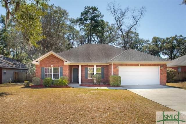 47 White Bluff Avenue, Savannah, GA 31419 (MLS #243678) :: Keller Williams Realty-CAP