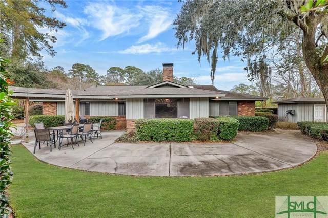 87 Johnny Mercer Boulevard, Savannah, GA 31410 (MLS #243685) :: Glenn Jones Group | Coldwell Banker Access Realty