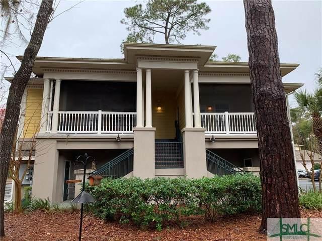 3112 Whitemarsh Way, Savannah, GA 31410 (MLS #243735) :: Teresa Cowart Team