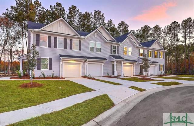 146 Benelli Drive, Pooler, GA 31322 (MLS #243765) :: Heather Murphy Real Estate Group