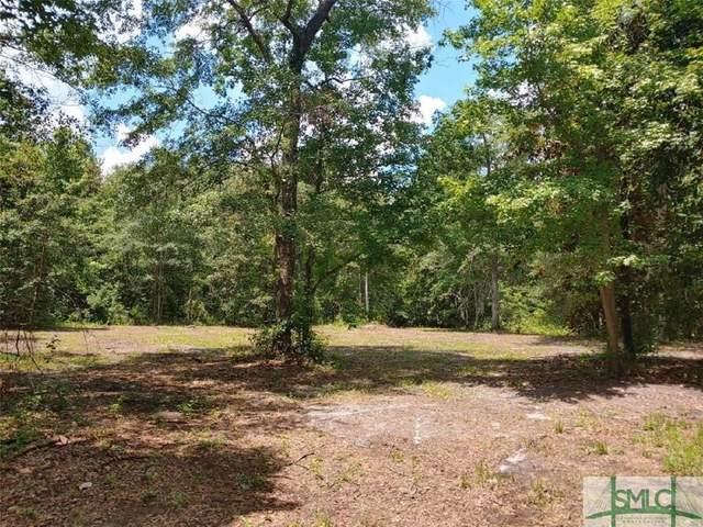 114 Riley Court, Springfield, GA 31329 (MLS #243806) :: Glenn Jones Group | Coldwell Banker Access Realty