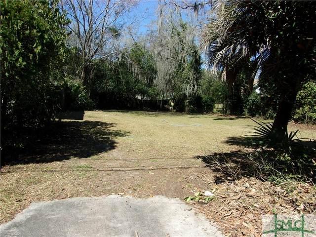 2823 Grenoble Street, Savannah, GA 31404 (MLS #243807) :: McIntosh Realty Team