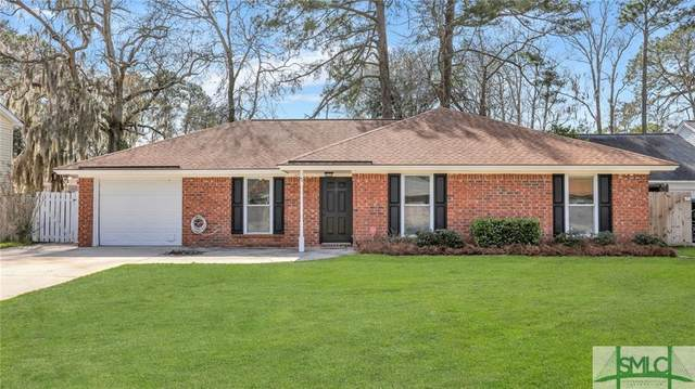 5 Doe Tail Court, Savannah, GA 31406 (MLS #243903) :: Bocook Realty