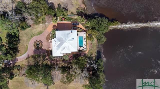 9160-9170 Ferguson Street, Savannah, GA 31406 (MLS #243930) :: Heather Murphy Real Estate Group