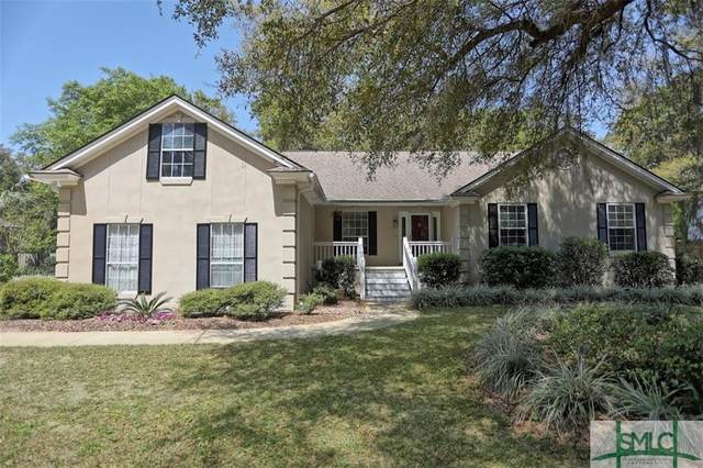 1315 Walthour Road, Savannah, GA 31410 (MLS #243940) :: McIntosh Realty Team