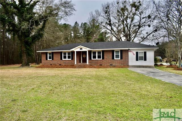4253 Scarboro Highway, Rocky Ford, GA 30455 (MLS #243989) :: The Arlow Real Estate Group