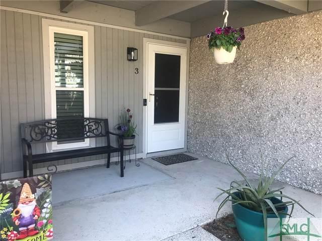 103 Tabby Lane, Savannah, GA 31410 (MLS #243996) :: The Arlow Real Estate Group