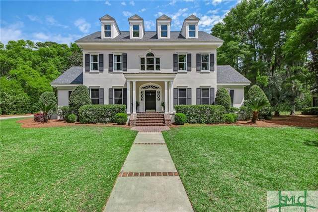 39 Little Comfort Road, Savannah, GA 31411 (MLS #244012) :: The Sheila Doney Team