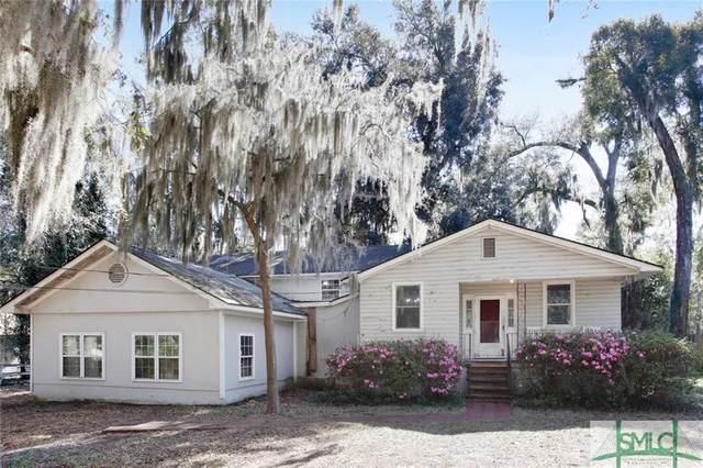 8720 Hurst Avenue, Savannah, GA 31406 (MLS #244026) :: Bocook Realty