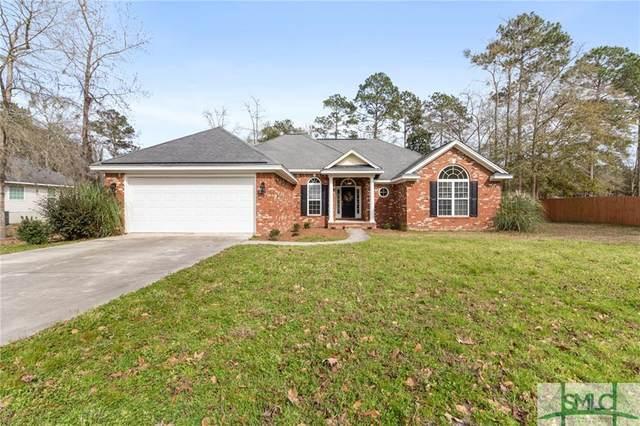 108 Lou Page Lane, Richmond Hill, GA 31324 (MLS #244040) :: Heather Murphy Real Estate Group