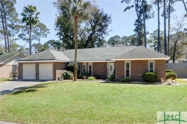 7103 Tropical Way, Savannah, GA 31410 (MLS #244119) :: Team Kristin Brown | Keller Williams Coastal Area Partners
