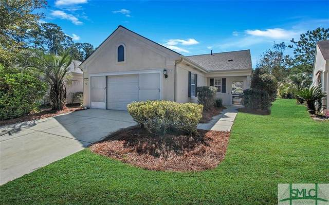 18 Daffodil Court, Bluffton, SC 29909 (MLS #244181) :: RE/MAX All American Realty