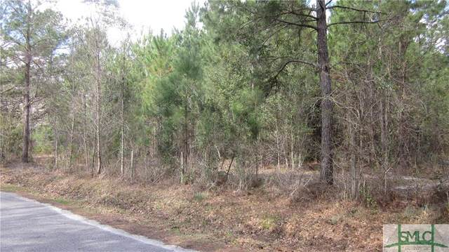 0 Exley Loop, Rincon, GA 31326 (MLS #244191) :: Teresa Cowart Team