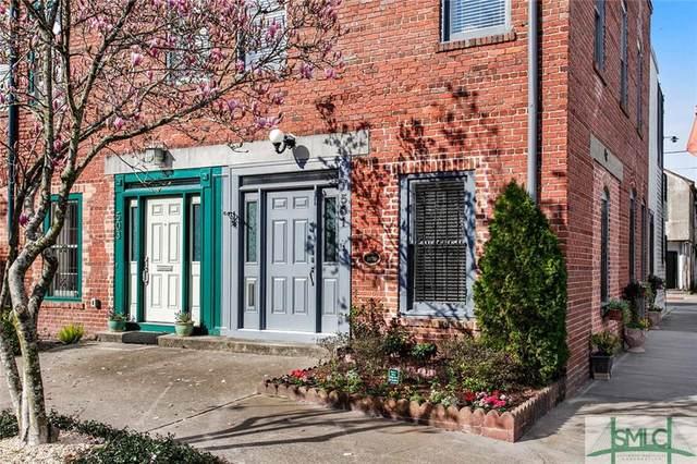 501 Tattnall Street, Savannah, GA 31401 (MLS #244221) :: Liza DiMarco