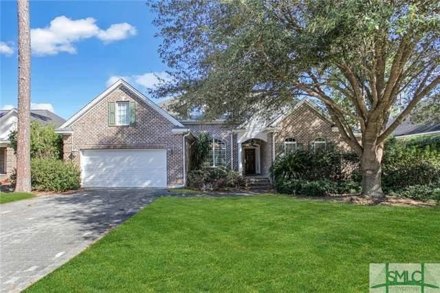 112 Egret Point, Savannah, GA 31405 (MLS #244268) :: Heather Murphy Real Estate Group