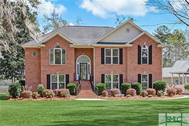 659 Harbour Lane, Richmond Hill, GA 31324 (MLS #244395) :: Heather Murphy Real Estate Group