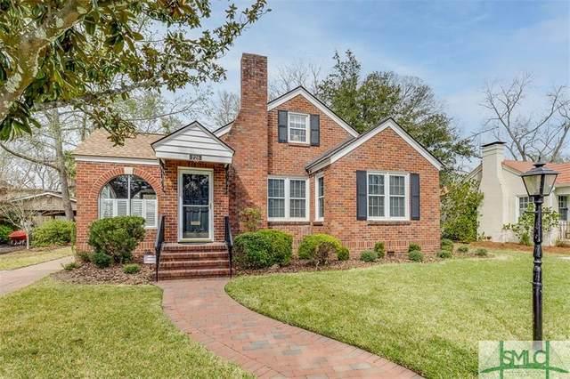 728 E 50th Street, Savannah, GA 31405 (MLS #244442) :: Keller Williams Coastal Area Partners