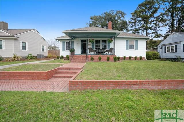 310 E 57th Street, Savannah, GA 31405 (MLS #244580) :: Keller Williams Coastal Area Partners