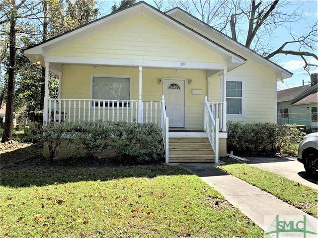 1810 Reynolds Street, Savannah, GA 31401 (MLS #244612) :: Keller Williams Coastal Area Partners