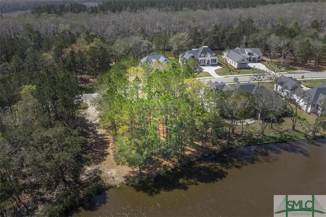 188 Wood Haven Lane, Pooler, GA 31322 (MLS #244625) :: Heather Murphy Real Estate Group