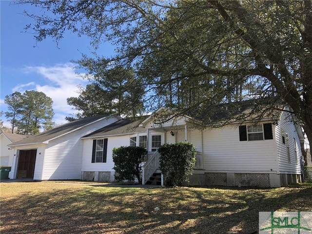 1116 Ridgeland Lakes Drive, Ridgeland, SC 29936 (MLS #244657) :: RE/MAX All American Realty