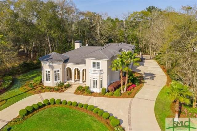 20 Sabal Drive, Richmond Hill, GA 31324 (MLS #244665) :: Heather Murphy Real Estate Group