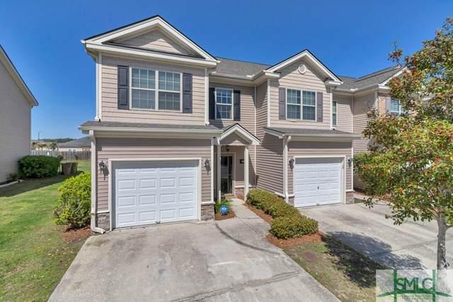 590 Canyon Oak Loop, Richmond Hill, GA 31324 (MLS #244668) :: Keller Williams Coastal Area Partners