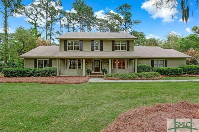 10 Tomachichi Lane, Savannah, GA 31411 (MLS #244679) :: The Sheila Doney Team